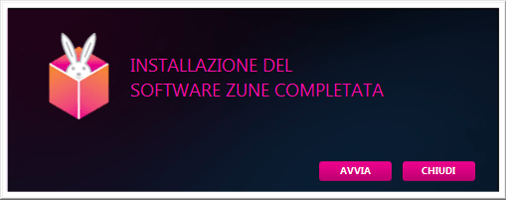 HTC Windows Phone 8X - Software - Installazione del software di sincronizzazione PC - Fase 8
