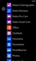 Nokia Lumia 1020 - Bluetooth - Jumelage d