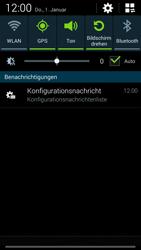 Samsung Galaxy S III Neo - Internet - Automatische Konfiguration - 6 / 12