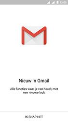 Nokia 3 - Android Oreo - E-mail - e-mail instellen: IMAP (aanbevolen) - Stap 4