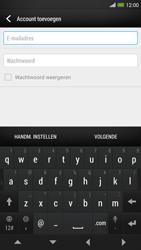 HTC One Max - E-mail - e-mail instellen: IMAP (aanbevolen) - Stap 6