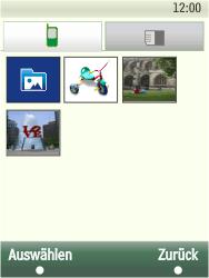 Samsung TouchWiz - MMS - Erstellen und senden - 21 / 25