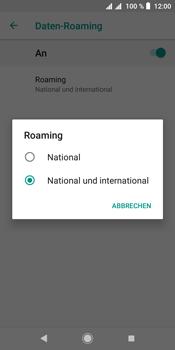 Sony Xperia L3 - Ausland - Auslandskosten vermeiden - Schritt 11