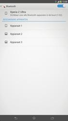 Sony C6833 Xperia Z Ultra LTE - bluetooth - aanzetten - stap 7
