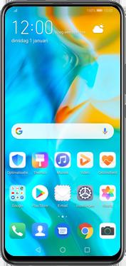 Huawei P Smart Z - Internet - handmatig instellen - Stap 29
