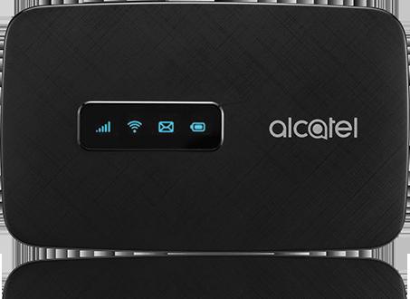 Alcatel MW40V