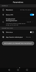 Huawei Y5 (2018) - Photos, vidéos, musique - Créer une vidéo - Étape 10