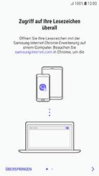 Samsung Galaxy J3 (2017) - Internet und Datenroaming - Verwenden des Internets - Schritt 5