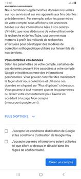 Samsung Galaxy A70 - Applications - Configuration de votre store d
