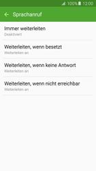 Samsung G903F Galaxy S5 Neo - Anrufe - Rufumleitungen setzen und löschen - Schritt 9