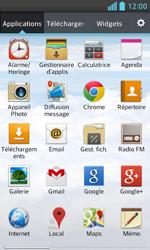 LG E460 Optimus L5 II - Internet - Configuration manuelle - Étape 18