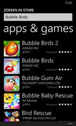 Nokia Lumia 635 - apps - app store gebruiken - stap 14