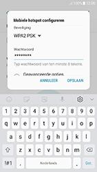 Samsung galaxy-j5-2017-sm-j530f-android-oreo - WiFi - Mobiele hotspot instellen - Stap 10