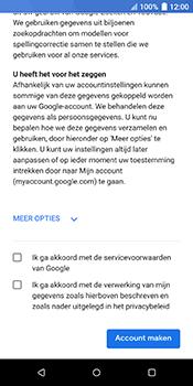 HTC u12-plus - Applicaties - Account aanmaken - Stap 17