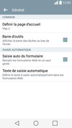 LG Spirit 4G - Internet et roaming de données - Configuration manuelle - Étape 23