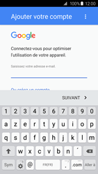 Samsung G920F Galaxy S6 - E-mail - Configuration manuelle (gmail) - Étape 11