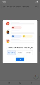 Samsung Galaxy Note10 Plus - E-mail - Configuration manuelle (yahoo) - Étape 17