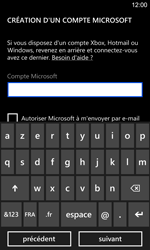 Nokia Lumia 925 - Applications - Configuration de votre store d