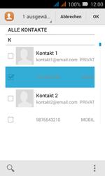 Huawei Y3 - MMS - Erstellen und senden - 1 / 1