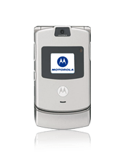 Motorola V3 - Internet - Internet browsing - Step 3