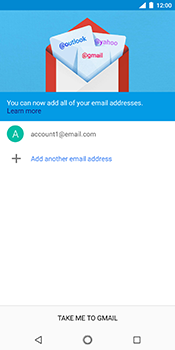 Nokia 7 Plus - E-mail - Manual configuration POP3 with SMTP verification - Step 22