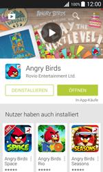 Samsung Galaxy J1 - Apps - Herunterladen - 19 / 20