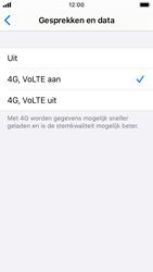 Apple iphone-se-met-ios-13-model-a1723 - Bellen - 4G Bellen activeren - Stap 7