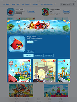 Apple iPad 4 - Apps - Herunterladen - 15 / 16