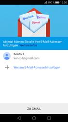Huawei P8 - E-Mail - Konto einrichten (gmail) - Schritt 15