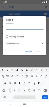 Nokia 6.2 - WiFi - Configurazione WiFi - Fase 8