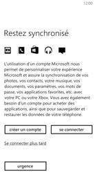 Nokia Lumia 930 - Premiers pas - Créer un compte - Étape 14