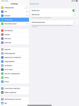 Apple ipad-pro-12-9-ipados-13 - Buitenland - Internet in het buitenland - Stap 6