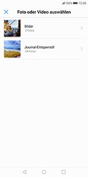 Huawei Mate 10 Lite - E-Mail - E-Mail versenden - 12 / 17