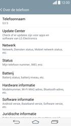 LG G3 S (D722) - software - update installeren zonder pc - stap 6