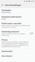 Samsung Galaxy S7 - Privacy - Cookies en geschiedenis wissen - Stap 8