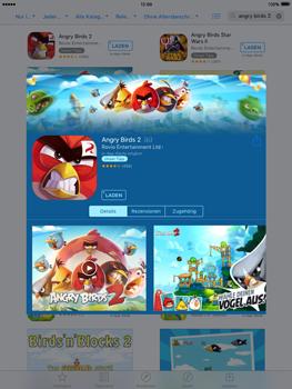 Apple iPad mini 3 - Apps - Herunterladen - 12 / 17
