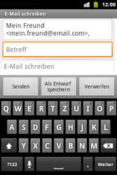 BASE Varia - E-Mail - E-Mail versenden - Schritt 7