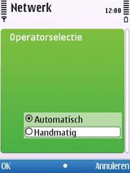 Nokia 6700 slide - netwerk en bereik - gebruik in binnen- en buitenland - stap 8
