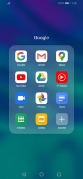 Huawei P Smart 2020 - E-mails - Ajouter ou modifier votre compte Gmail - Étape 3