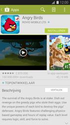 Samsung Galaxy K Zoom 4G (SM-C115) - Applicaties - Downloaden - Stap 17