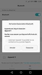 Huawei Y6 (2017) - Bluetooth - connexion Bluetooth - Étape 8