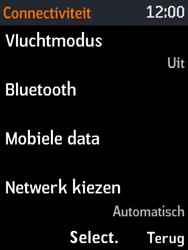 Nokia 3310 3G (TA-1022) - Buitenland - Bellen, sms en internet - Stap 5