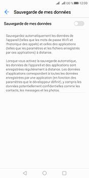 Huawei Mate 10 Pro - Aller plus loin - Gérer vos données depuis le portable - Étape 9