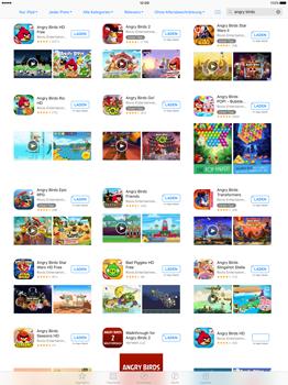 Apple iPad Pro 12.9 inch - Apps - Herunterladen - Schritt 10