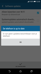 HTC Desire 626 - software - update installeren zonder pc - stap 7