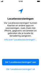 Apple iPhone 5s - iOS 11 - Toestel - Toestel activeren - Stap 36