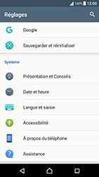Sony Xperia X Performance (F8131) - Appareil - Mises à jour - Étape 5