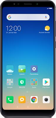 Xiaomi Redmi 5 Plus - Internet - Configuration manuelle - Étape 27
