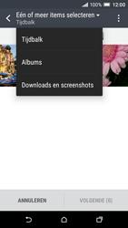 HTC One A9 - e-mail - hoe te versturen - stap 14