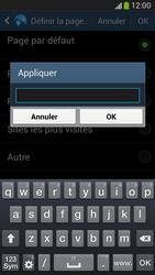 Samsung Galaxy S 4 Mini LTE - Internet et roaming de données - Configuration manuelle - Étape 24